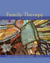 Cengage Advantage Books: Family Therapy