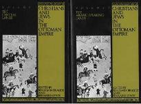 Christians and Jews in the Ottoman Empire