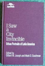 I Saw a City Invincible