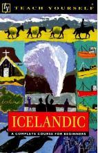 Teach Yourself: Icelandic: Complete Course