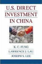 U.S.Direct Investment in China