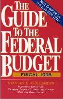 The Guide to the Federal Budget 1998