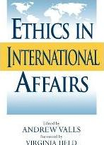 Ethics in International Affairs