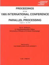 Proceedings of the 1995 International Conference on Parallel Processing: Software Volume II