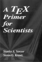A TEX Primer for Scientists
