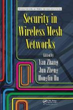 Security in Wireless Mesh Networks