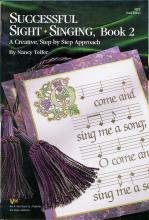 Successful Sight Singing: Vocal Edition Bk. 2