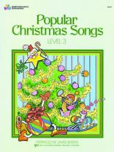 popular christmas songs (bastien piano basics)