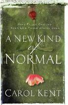 A New Kind of Normal