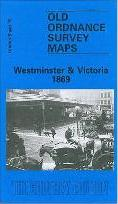 Westminster and Victoria 1869