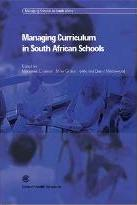Managing Curriculum in South African Schools