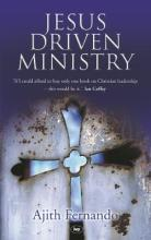 Jesus-Driven Ministry