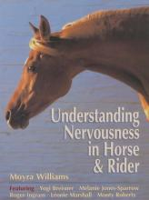 Understanding Nervousness in Horse and Rider