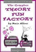 The Complete Theory Fun Factory