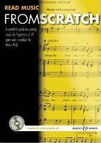 Read Music from Scratch