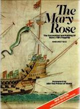 """Mary Rose"""