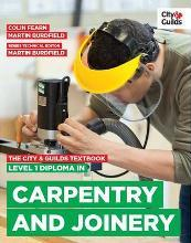 The City & Guilds Textbook: Level 1 Diploma in Carpentry & Joinery