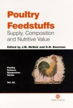 Poultry Feedstuff