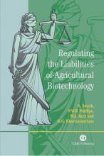 Regulating the Liabilities of Agricultural Biotechn