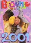 The Brownie Annual 2001