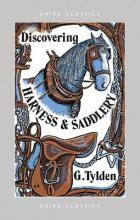 Discovering Harness and Saddlery