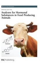 Analyses for Hormonal Substances in Food Producing Animals