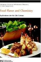 Food Flavor and Chemistry