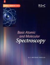 Basic Atomic and Molecular Spectroscopy