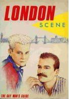 London Scene 1987-88: The Gay Man's Guide