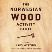 Norwegian Wood Activity Book