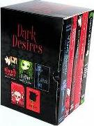 "Dark Desires Box Set: WITH ""Dark Secrets"" AND ""The Poison Garden"" AND ""Tithe"" AND ""The Demon's Lexicon"" AND ""Generation Dead"""
