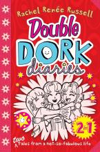 Double Dork Diaries: Books 1 and 2
