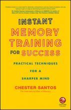 Instant Memory Training For Success
