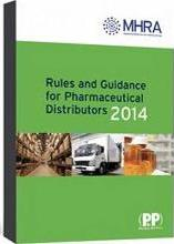 Rules and Guidance for Pharmaceutical Distributors (the Green Guide) 2014