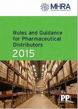 Rules and Guidance for Pharmaceutical Distributors (the Green Guide) 2015