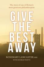 Give the Best Away