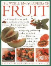 The World Encyclopedia of Fruit