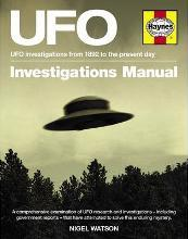 UFO Investigations Manual