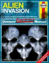 Alien Invasion Manual