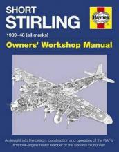 Short Stirling Manual