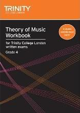 Theory of Music Workbook Grade 4