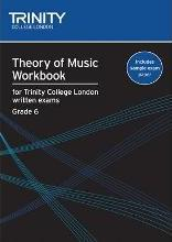 Theory of Music Workbook Grade 6