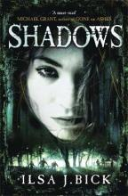 The Ashes Trilogy: Shadows: Book 2