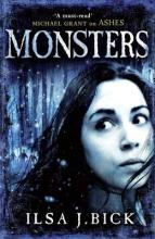 The Ashes Trilogy: Monsters: Book 3