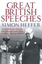 Great British Speeches