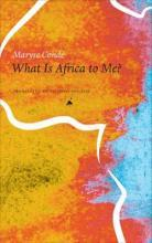 What is Africa to Me?