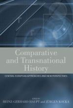 Comparative and Transnational History