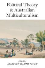 Political Theory and Australian Multiculturalism