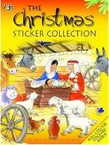The Christmas Sticker Collection