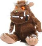 GRUFFALO SITTING 9  SOFT TOY